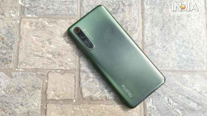Realme X50 Pro receives Android 11 update.