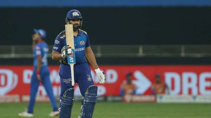 IPL 2020 Final Mumbai Indians vs Delhi Capitals: MI beat DC to lift fifth title | Cricket News – India TV