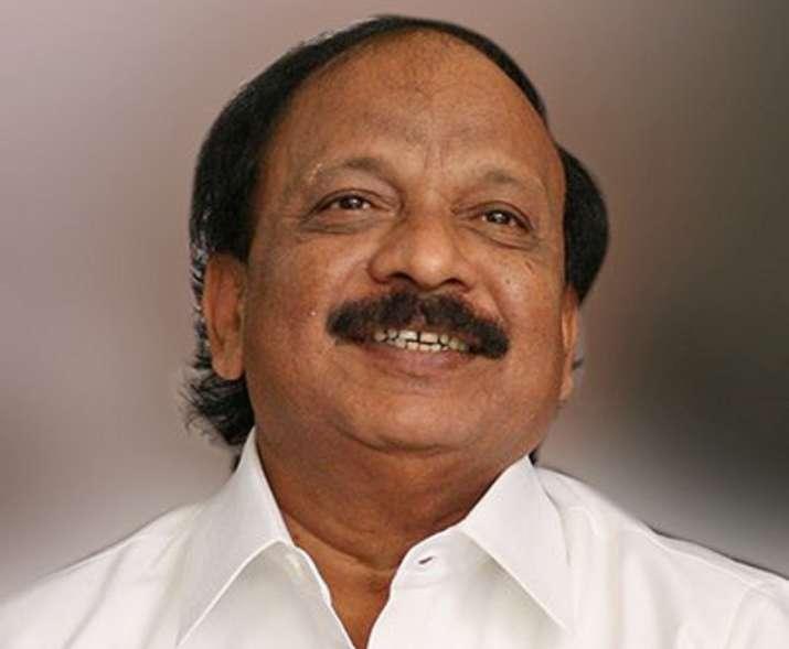 Ex-Karnataka MLA Roshan Baig