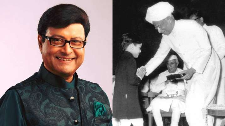 Did you know Pt Jawaharlal Nehru gave his red rose to actor Sachin Pilgaonkar?