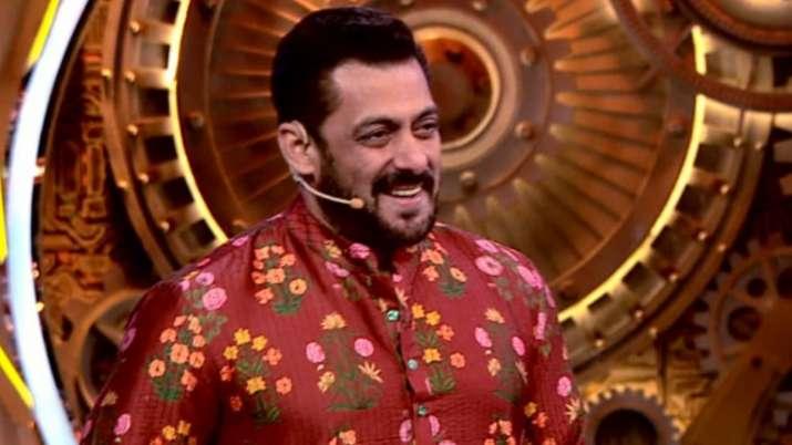 Salman Khan, Bigg Boss