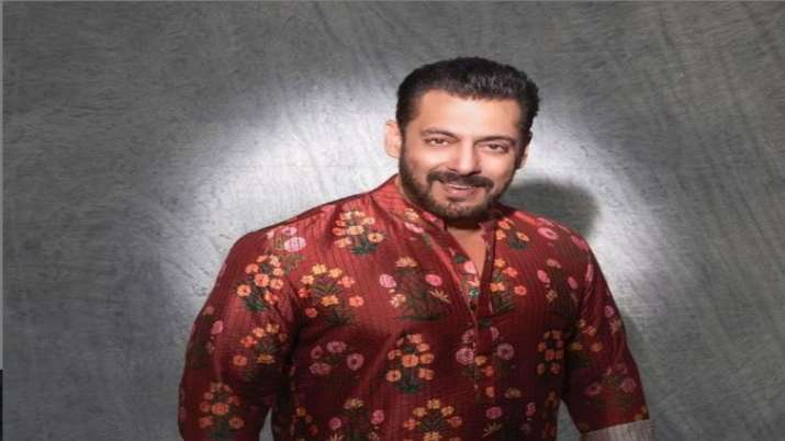 Salman Khan's manager Jordy Patel tested positive for COVID-19