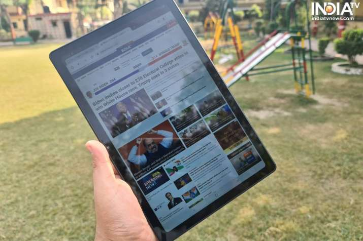 India Tv - samsung