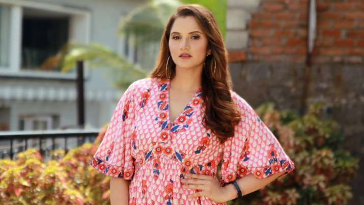 Sania Mirza to address Tuberculosis and COVID-19 in a new digital mini-series