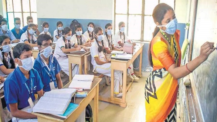 Maharashtra: Schools for classes 5 to 8 to reopen post health deptarment nod, says Varsha Gaikwad