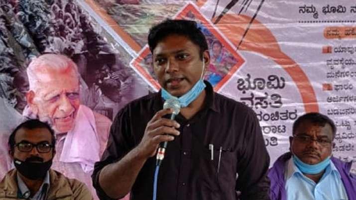 Ex-IAS officer Sasikanth Senthil