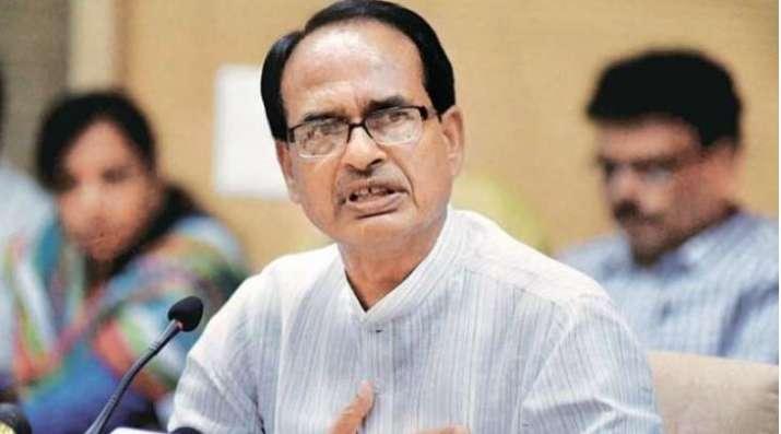 Madhya Pradesh CM Shivraj Singh Chouhan announces memorial for Bhopal gas tragedy victims