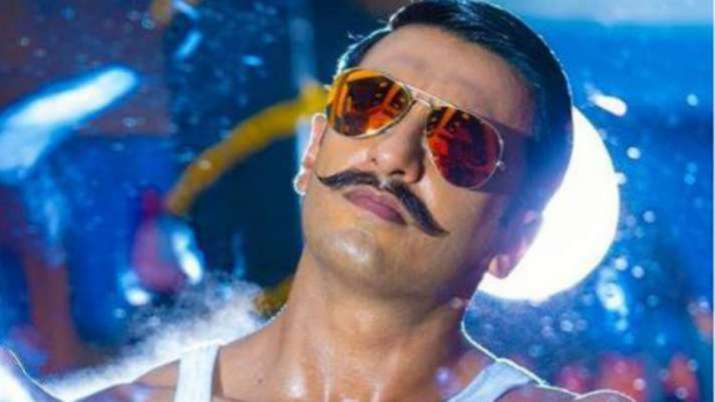 Ranveer Singh's 'Simmba' gets an animated avatar on small screen