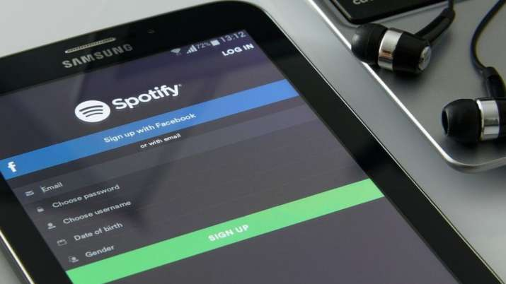 Spotify could soon introduce subscription-based podcast service: Know details - India TV News