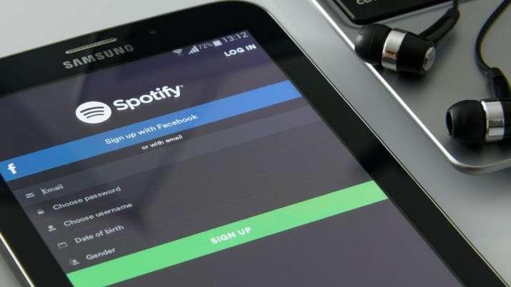 spotify, spotify app, apps, app, spotify podcast, spotify podcast subscription. tech news, podcast,