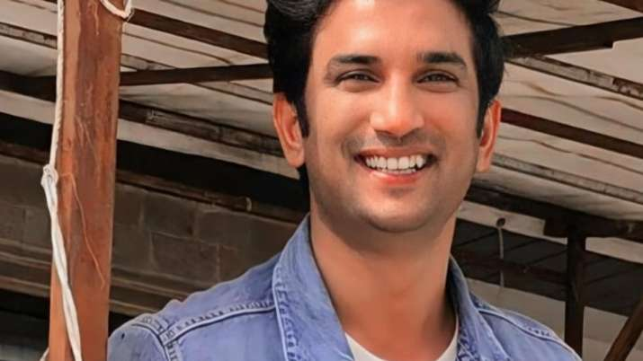 Breaks my heart to say late before Sushant's name: Director Shadab Siddiqui