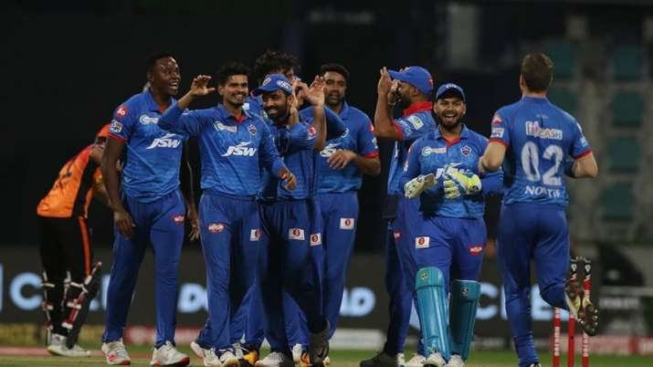 Highlights, Delhi Capitals vs Sunrisers Hyderabad IPL 2020 Qualifier 2: DC beat SRH to enter final