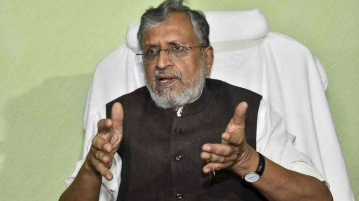 Sushil Modi appointed as ethics committee president of BLC