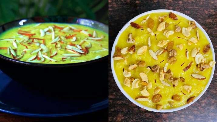 Corn Kheer to Pineapple Halwa, 5 tasty substitutes to Diwali sweets