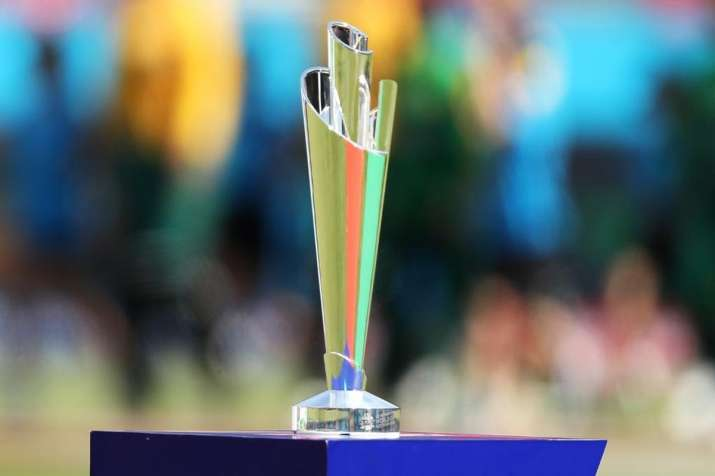 ICC confirms 2021 T20 World Cup stays in India as per schedule | Cricket  News – India TV