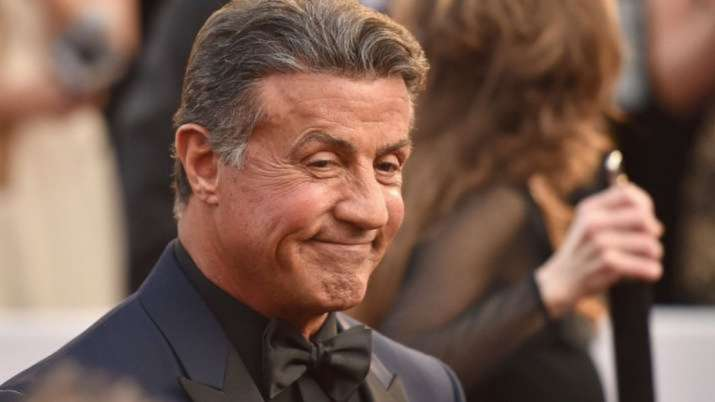 Sylvester Stallone joins 'The Suicide Squad,' confirms James Gunn