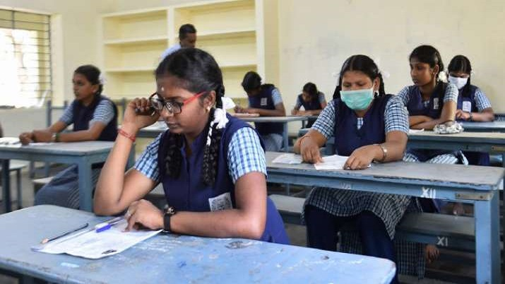 Re-opening of schools, college in Tamil Nadu will be decided on Nov 9: CM K Palaniswami