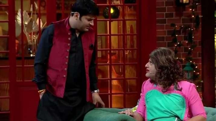 The Kapil Sharma Show: Krushna Abhishek walks off the stage for THIS reason