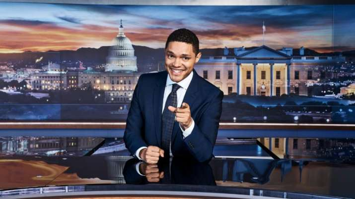 5 reasons why Comedy Central's Trevor Noah is leading the race among daily late-night shows