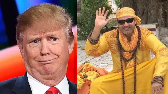 Virender Sehwag reacts hilariously after Joe Biden beats Donald Trump to win US Presidential Elections