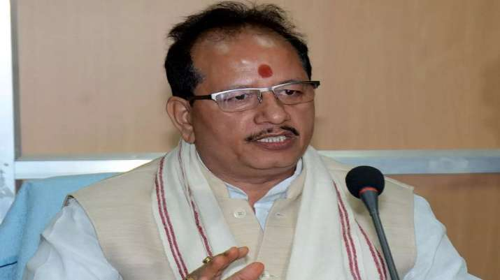 Vijay Kumar Sinha