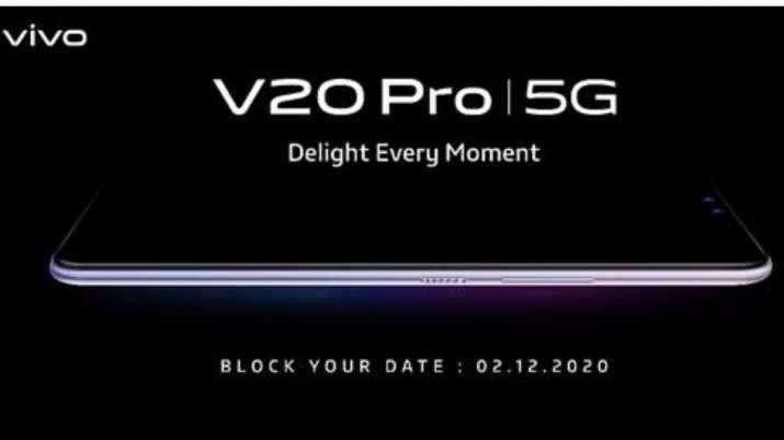 vivo, vivo smartphones, vivo v20 series, vivo v20, vivo v20 se, vivo v20 pro, vivo v20 pro launch in