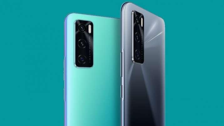 vivo, vivo smartphones, vivo v20, vivo v20 series, vivo v20 se, vivo v20 se launch in india, vivo v2
