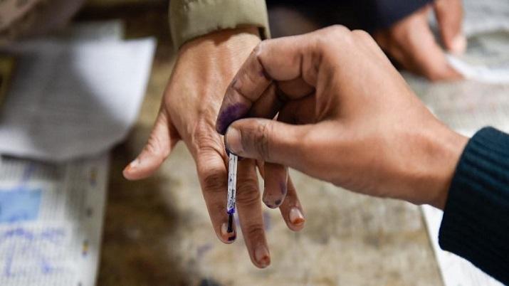 Hyderabad GHMC election