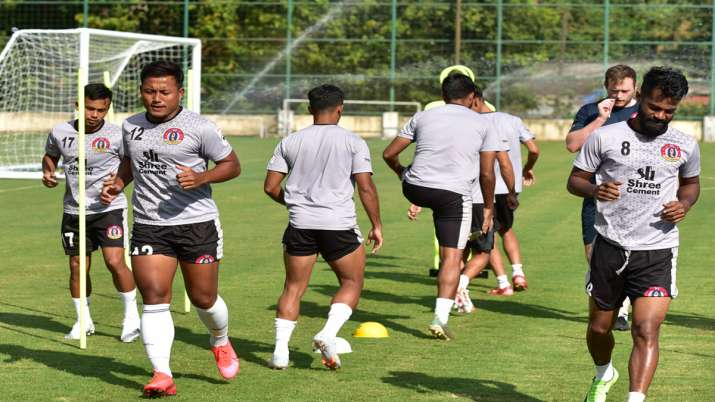 ISL 2020-21: East Bengal look to step up against Mumbai City FC, claim maiden win