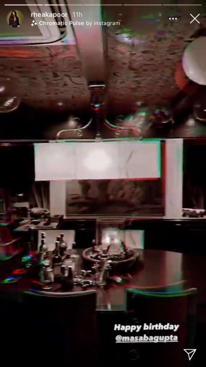 India Tv - Rhea Kapoor