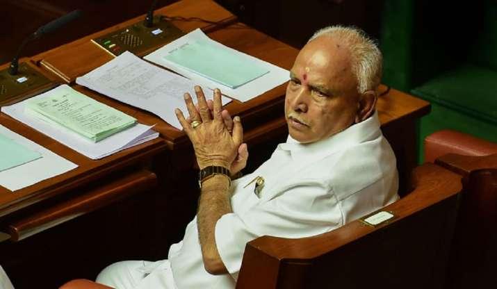 Yediyurappa's political secretary attempts suicide
