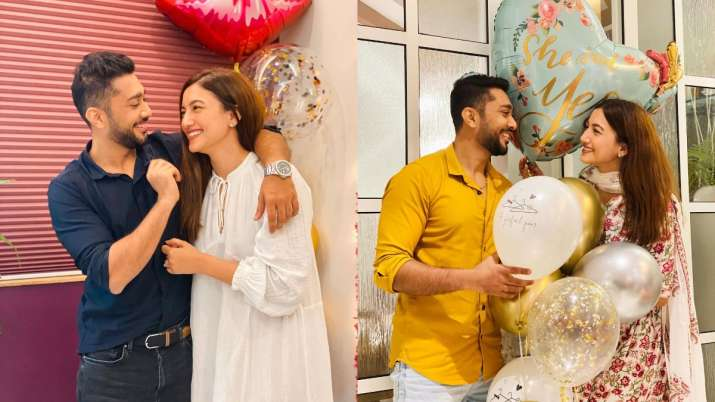 Gauahar Khan, Zaid Darbar to get married in Mumbai on THIS date: Reports