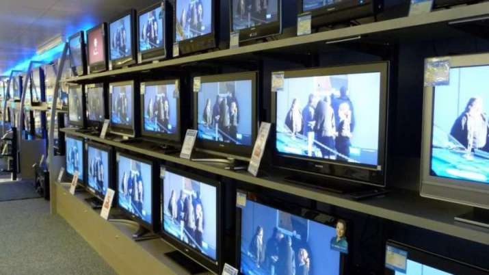 TV price increase, electrical appliances price increase, LED price rise, refrigerator price rise, wa