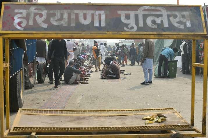 farmers protest, farmers protests, delhi borders, bharat bandh, bharat bandh dec 8