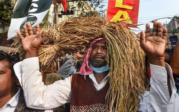farmers protest, modi govt booklet,  farmers news, Farmers, Farmers' protest, Supreme Court, farmers