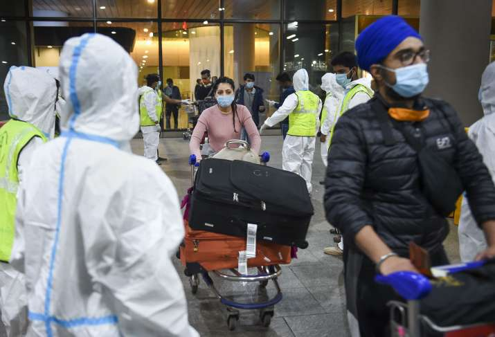 New Coronavirus Strain: BMC to trace all UK returnees of last 1 month