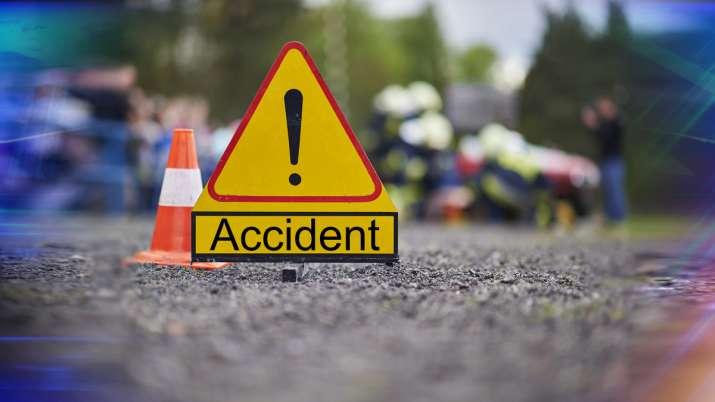 Mahoba accident