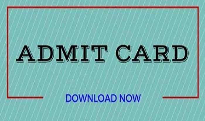 BSSC Mains Admit Card 2020: 1st Inter level exam hall ticket released. Details here