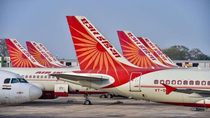 Air India, Oman, Air India flights, coronavirus strain