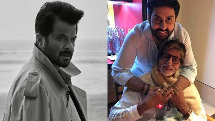 TKSS: What Anil Kapoor said about taking up films turned down by Amitabh Bachchan, son Abhishek