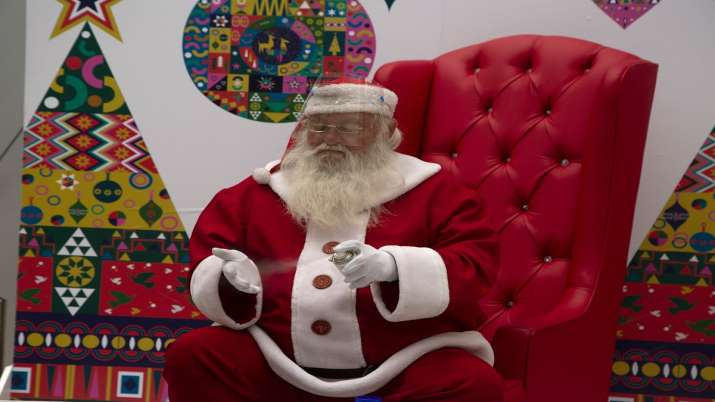 India Tv - Global coronavirus rules for Christmas: Tough, mild or none at all