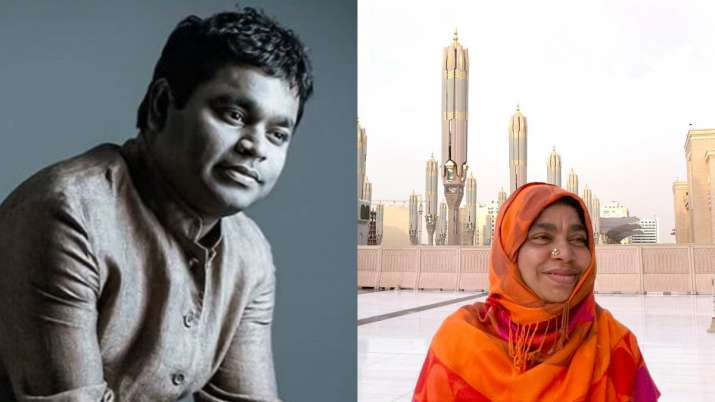 AR Rahman's mother Kareema Begum passes away, Kareema Begum took her last breath in Chennai and the