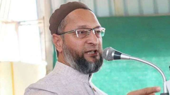 Assaduddin Owaisi visits Bengal, discusses assembly polls with influential Muslim cleric