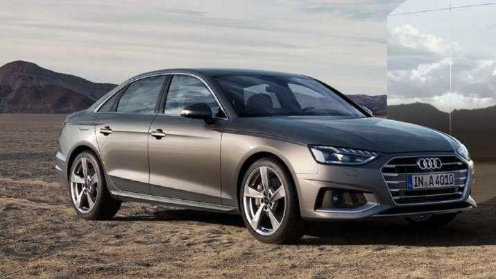 India Tv - Audia, Audi A4