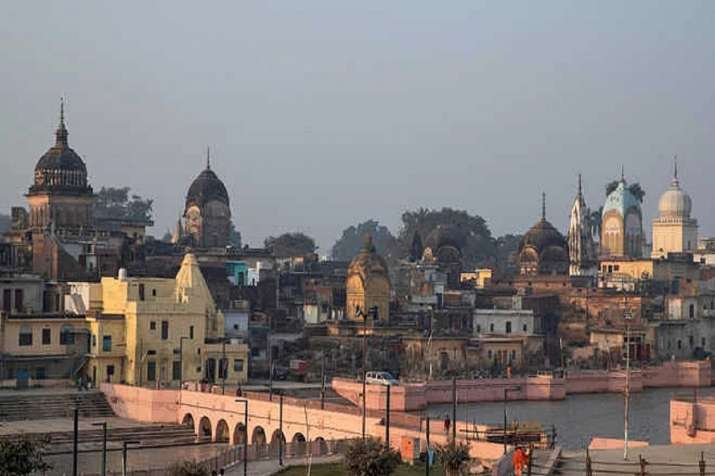 Foundation stone for Ayodhya mosque to be laid on R-Day; blueprint this week