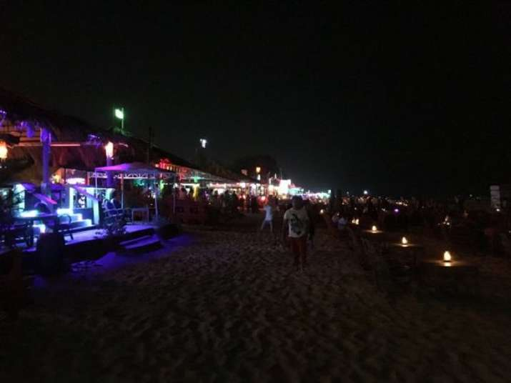 COVID-19: Night curfew likely in Goa in view of tourist surge, says minister