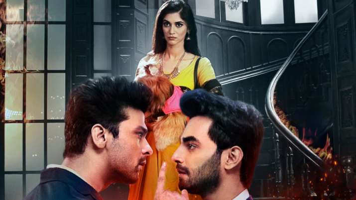 BEBAAKEE, A love saga that's the talk of the town, makes fans demand a season 2 from makers