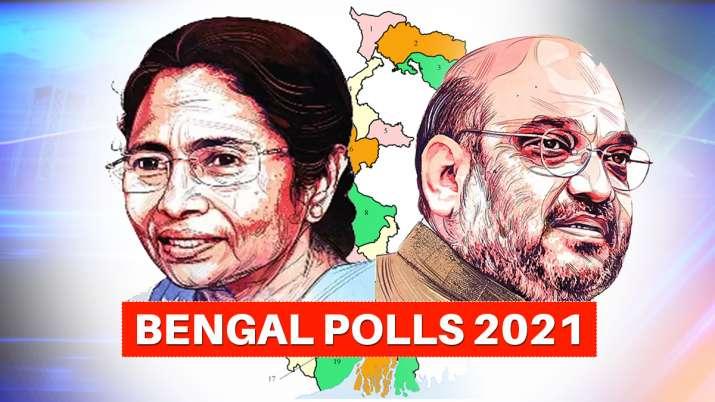 bengal polls 20221