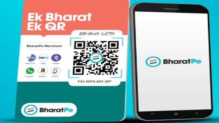 BharatPe topples Google Pay to become 3rd largest player in merchant UPI payment space