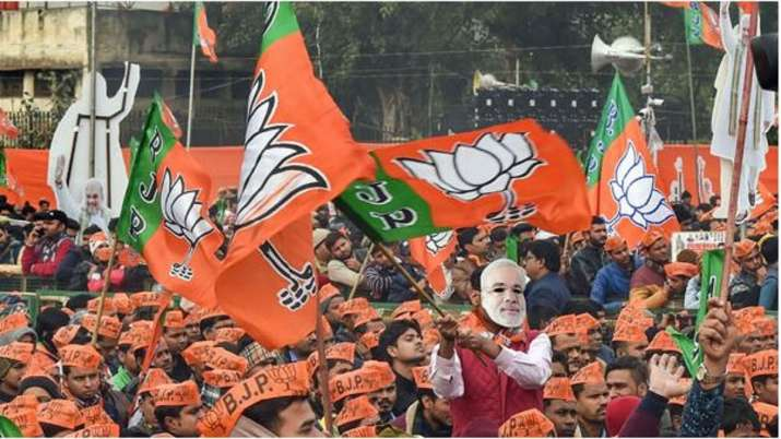 Uttar Pradesh MLC polls: BJP, SP win one seat each